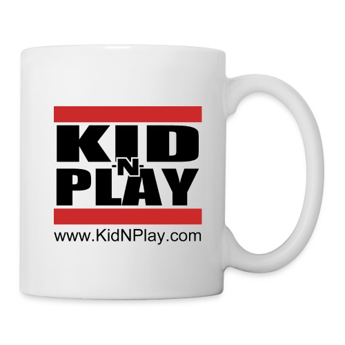 kidnplay3block - Coffee/Tea Mug