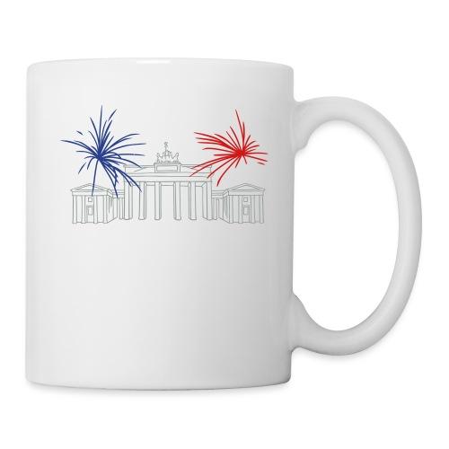 Brandenburg Gate Berlin - Coffee/Tea Mug