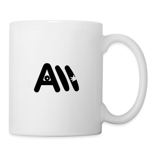 Artist Monster Logo - Coffee/Tea Mug