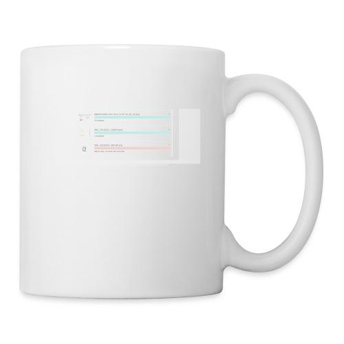 bulk_upload - Coffee/Tea Mug