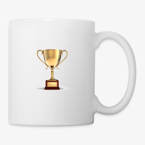 champion - Coffee/Tea Mug