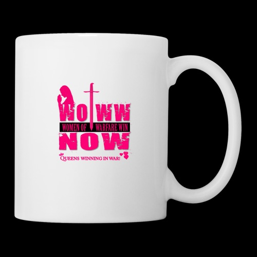 woww tee - Coffee/Tea Mug