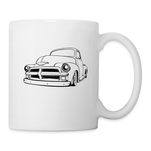 1954 Custom Truck - Coffee/Tea Mug