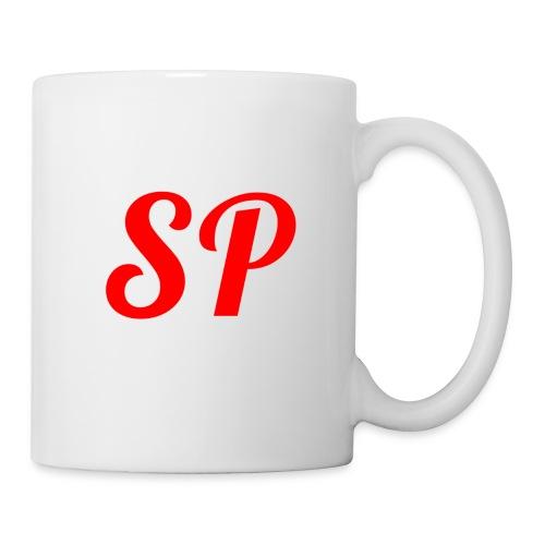 sp - Coffee/Tea Mug