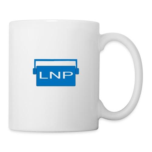 Leaf Nation Podcast - Coffee/Tea Mug