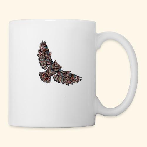 Night Stalker - Coffee/Tea Mug