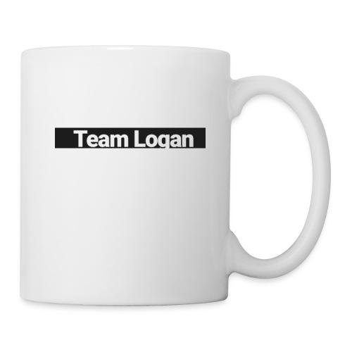 Logansmerch - Coffee/Tea Mug