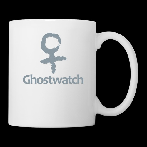 Official Ghostwatch Spirit Apparition logo+ - Coffee/Tea Mug