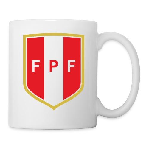 FPF New Logo - Coffee/Tea Mug