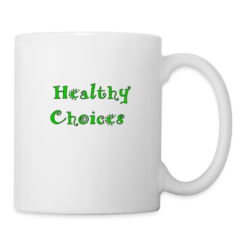 Healthychoices - Coffee/Tea Mug