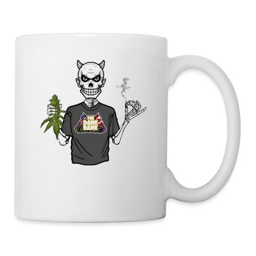 Wyt Devil's Lettuce - Devil Skelton - Coffee/Tea Mug