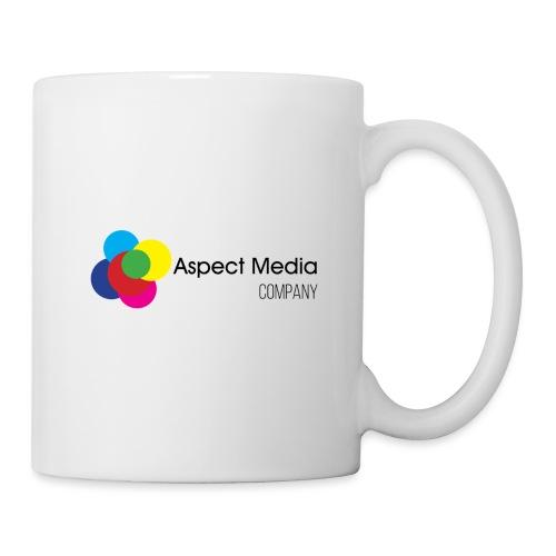 Aspect Media Company - Coffee/Tea Mug