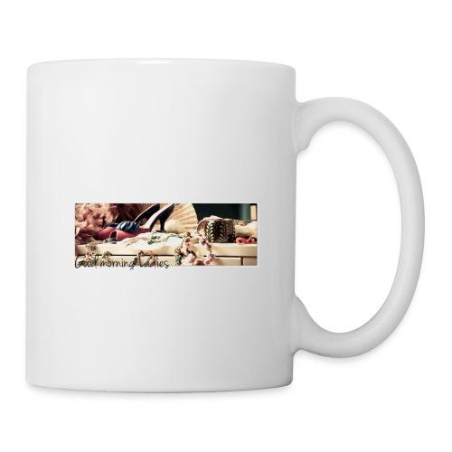 Ladies Morning Cup - Coffee/Tea Mug