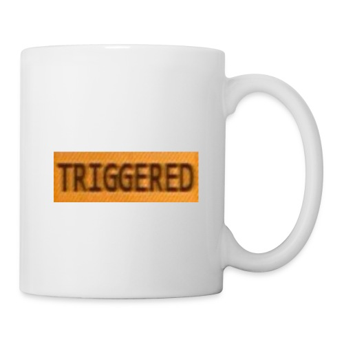 TRIGGERD - Coffee/Tea Mug