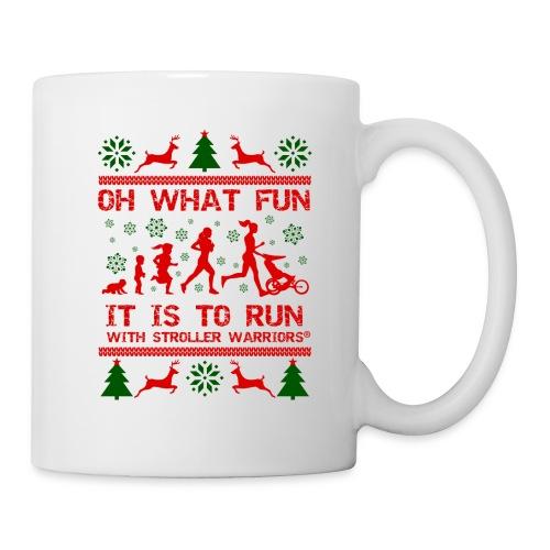 Oh What Fun - Coffee/Tea Mug