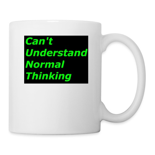 what C*** stands for - Coffee/Tea Mug