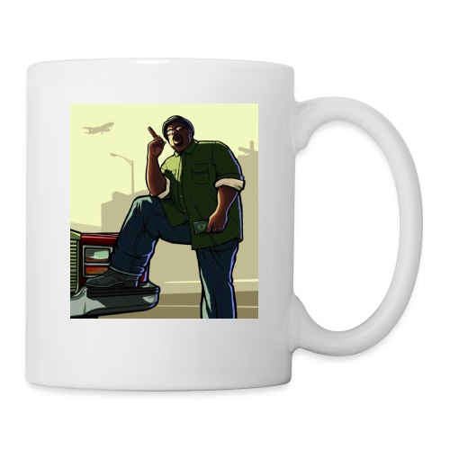 Big Smoke Sa - Coffee/Tea Mug