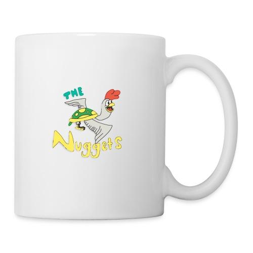 The Nuggets - Coffee/Tea Mug