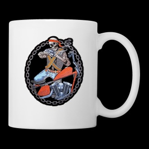 SF Logo - Coffee/Tea Mug