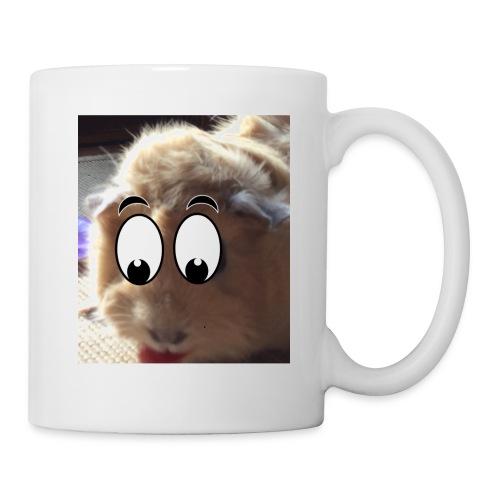 Googly eyed didi - Coffee/Tea Mug