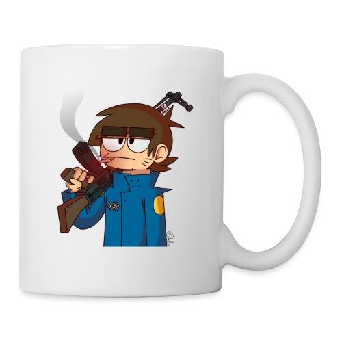 Hoodie - Coffee/Tea Mug
