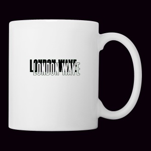 London Wave Basic - Coffee/Tea Mug