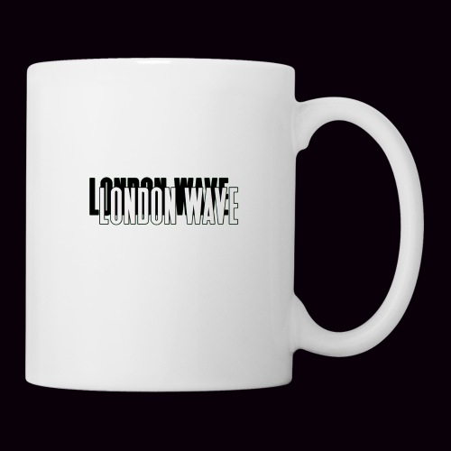 London Wave Basic - Coffee/Tea Mug