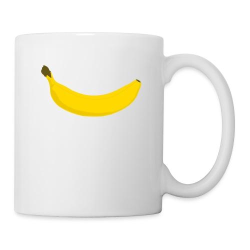 Simple Banana - Coffee/Tea Mug