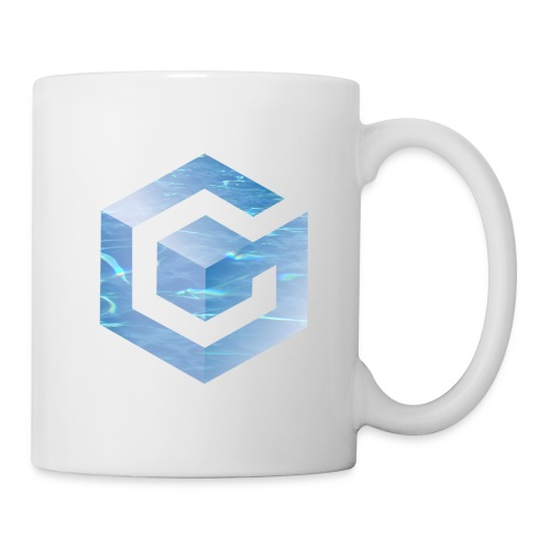Vaporwave Gamecube - Coffee/Tea Mug