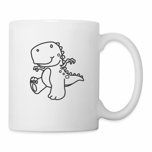 Cute Dinosaur - Coffee/Tea Mug