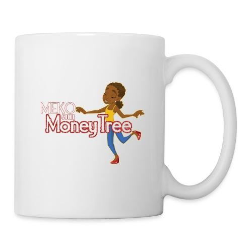 Meko Merchandise - Coffee/Tea Mug
