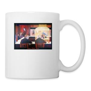 Painting Of Aimee - Coffee/Tea Mug
