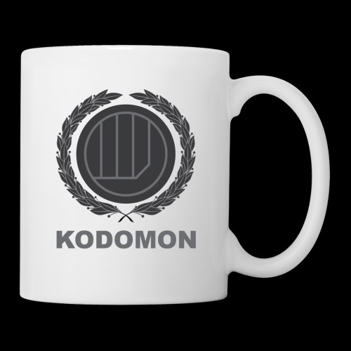 Kodomon Stealth Hoodies 2017 - Coffee/Tea Mug