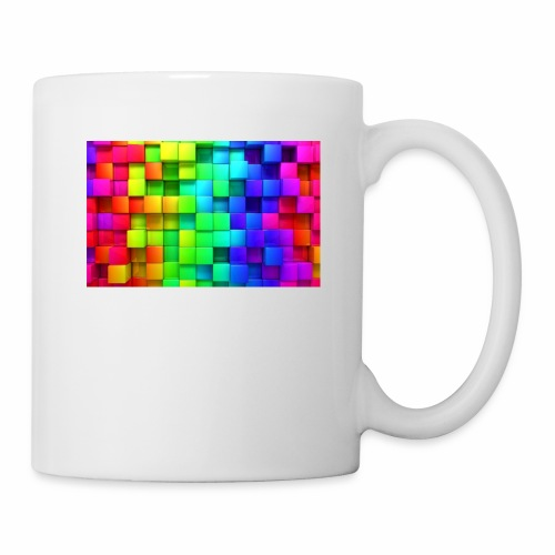 colorful picture - Coffee/Tea Mug