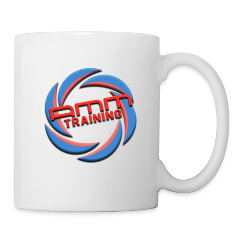 AMMT LOGO WEB - Coffee/Tea Mug