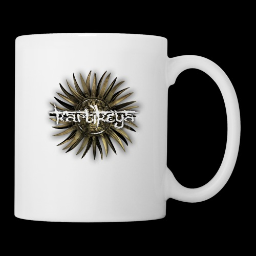 The Golden Blades Logo - Coffee/Tea Mug