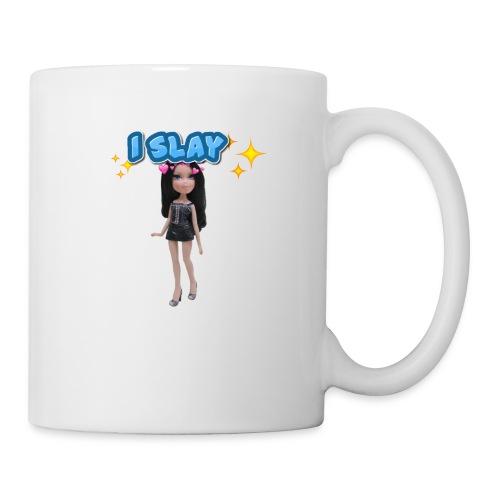I Slay - Bratz Jade - Coffee/Tea Mug