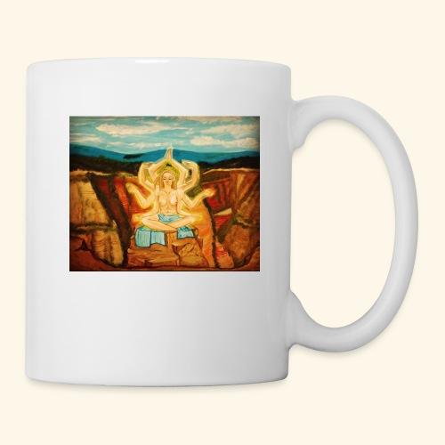 Higher Meditation - Coffee/Tea Mug