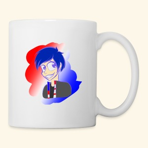 4th of july collin - Coffee/Tea Mug