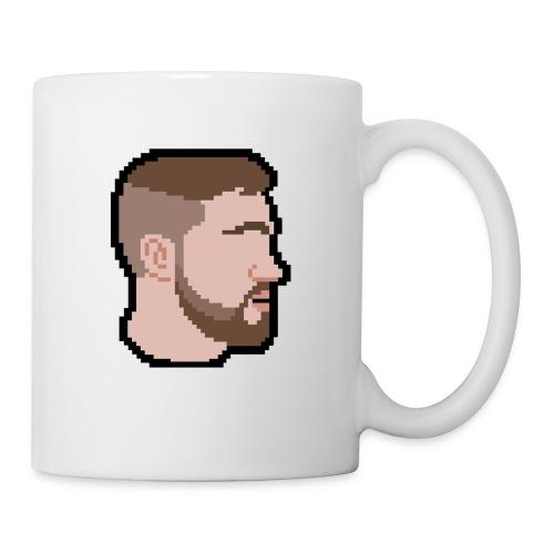 8 Bit Mug - Coffee/Tea Mug