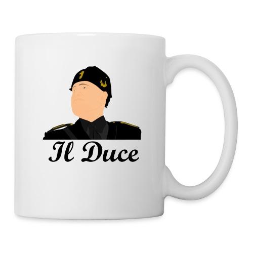 Il Duce - Coffee/Tea Mug
