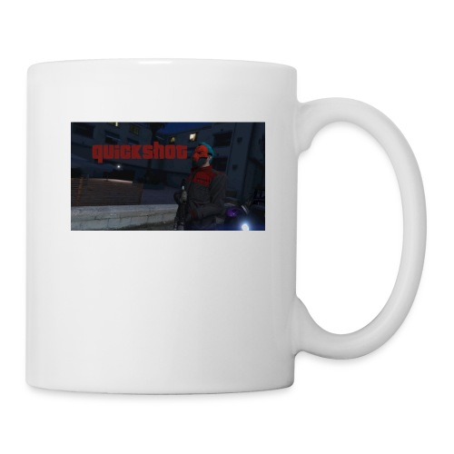 quickshot mug - Coffee/Tea Mug