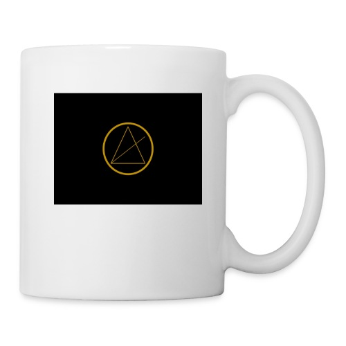 atlas - Coffee/Tea Mug