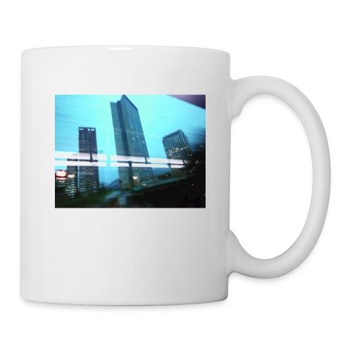 BGTA - Coffee/Tea Mug