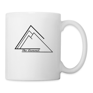 The Summit Phone case - Coffee/Tea Mug