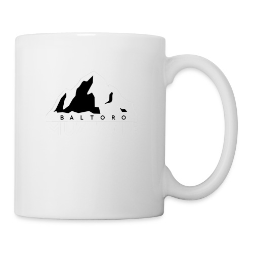 Baltoro_Muztagh_White - Coffee/Tea Mug