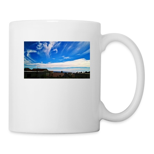Autumn can be beautiful - Coffee/Tea Mug