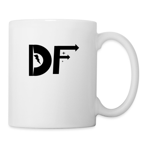 DaFroot Logo 2016 - Coffee/Tea Mug