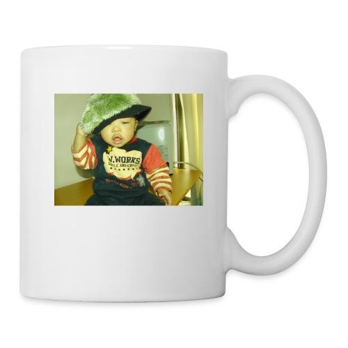 Cutie! - Coffee/Tea Mug