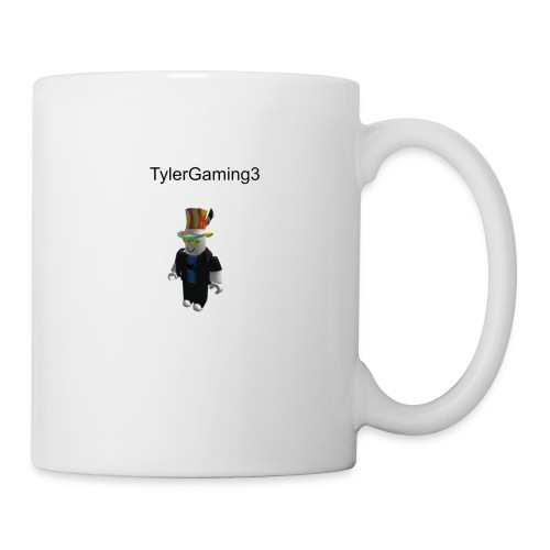 TylerGaming3 Roblox - Coffee/Tea Mug